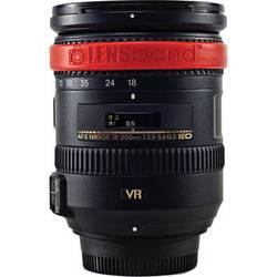 LENSband Lens Band (Red)