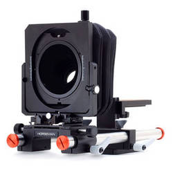 Horseman TS-Pro Tilt/Shift Kit Without Lens