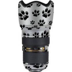 LensSkins Lens Skin for the Nikon 24-70mm f/2.8G AF-S ED Lens (Pet Photographer)