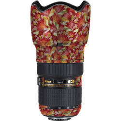 LensSkins Lens Skin for Nikon 24-70mm f/2.8G AF-S ED (French Feather)