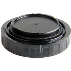 OP/TECH USA Camera Body Cap for Nikon F Mount Cameras
