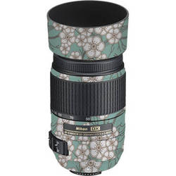 LensSkins Lens Skin for the Nikon 55-300mm f/4.5-5.6G ED VR Lens (Zen)