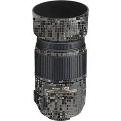 LensSkins Lens Skin for the Nikon 55-300mm f/4.5-5.6G ED VR Lens (Shutter Diva)