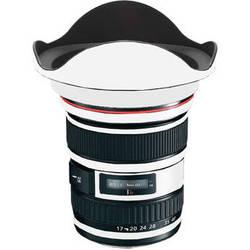 LensSkins Lens Skin for the Canon 17-40 f/4 EF USM Lens (Flat White)