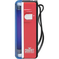 CHAUVET Handheld Blacklight / Flashlight
