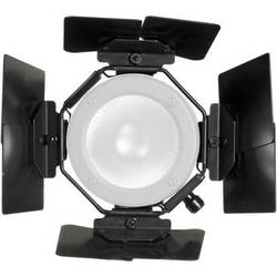 Lowel Complete Four Leaf Barndoor Set for Pro, i-Light