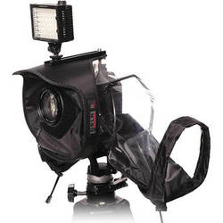 Petrol Rain Cover For HD-DSLR Cameras