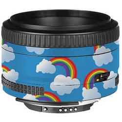 LensSkins Lens Skin for the Nikon 50mm f/1.8D AF Lens (Kids Photographer)