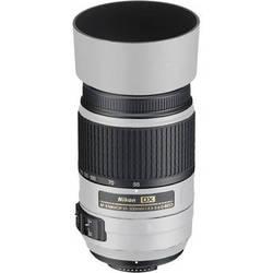 LensSkins Lens Skin for the Nikon 55-300mm f/4.5-5.6G ED VR Lens (Flat White)