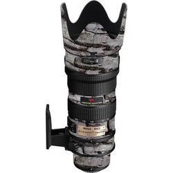 LensSkins Lens Skin for the Nikon 70-200mm f/2.8G AF-S IF-ED VR Lens (Winter Woodland)