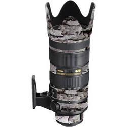 LensSkins Nikon 70-200mm f/2.8G AF-S ED VR II Lens (Winter Woodland)
