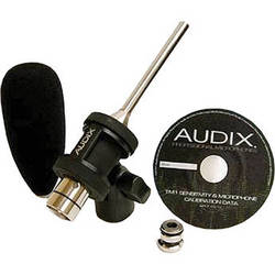 Audix TM1 Test & Measurement Microphone