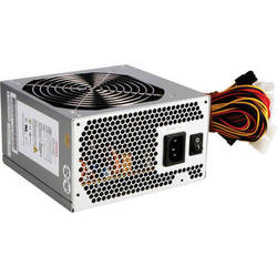 iStarUSA TC-400PD8 400 W PS2 ATX High Efficiency Switching Power Supply
