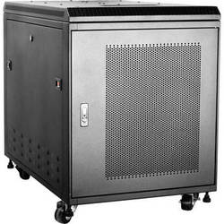 iStarUSA WG-129 900mm Depth Rack-Mount Server Cabinet (12U)