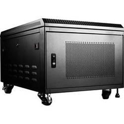 iStarUSA WG-690 900mm Depth Rack-Mount Server Cabinet (6U)