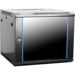 iStarUSA Wallmount Server Cabinet (600mm, 9 RU)