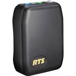 Telex TR-240 2.4 GHz Wireless Intercom Beltpack (A4F / RTS)