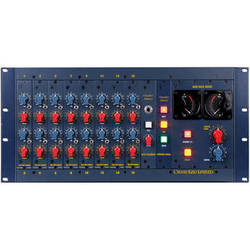 Chandler Mini Rack 16 Channel Mixer