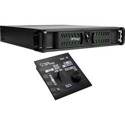 NewTek 3Play 425 Full Unit Replay System with Controller
