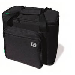 Genelec Soft Carry Bag for a Single 8050/8250 Speaker (Black)