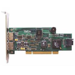 HighPoint RocketRAID 1742 2-SATA & 2-eSATA PCI SATA II RAID Controller