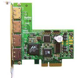 HighPoint Rocket SATA 3 Gbps 4 Port eSATA PCI Express x4 RAID HBA