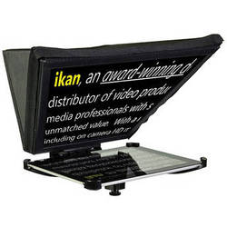 ikan Elite iPad Teleprompter Upgrade Kit