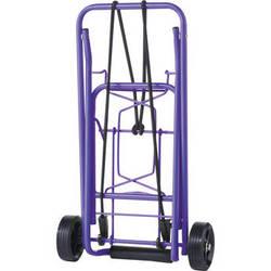 Travel Smart by Conair TS36 Travel Smart Folding Multi-Use Cart (Purple)
