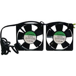 iStarUSA 120mm AC Cooling Fans