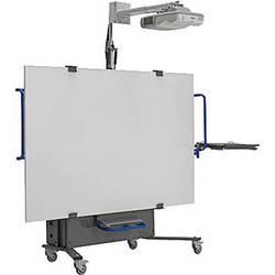 Epson 4:3 Height Adjustable Cart Solution