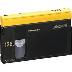 Panasonic AJ-P126L DVCPRO Cassette (Large)