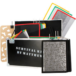Matthews Combo Scrim Flag Kit