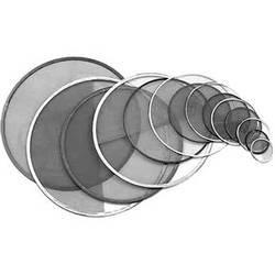 "Matthews Stainless Steel Diffusion - 21"" Set of 5"
