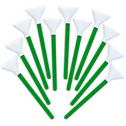 VisibleDust Ultra MXD-100 (Fabric) Green Vswab for Medium Format DSLR (12 Pack)