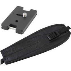 Camdapter Arca Adapter with Black Pro Strap