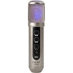 MXL USB.009 - Large Diaphragm 24-Bit 96 kHz Studio USB Microphone