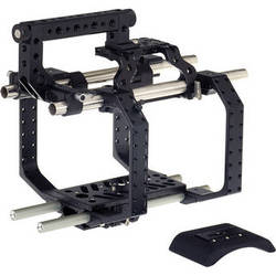 Movcam Camera Cage for Sony F3