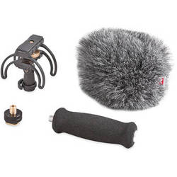 Rycote Portable Recorder Audio Kit for Tascam DR-07 mkII