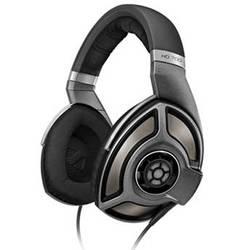 Sennheiser HD700 Over-Ear 3.5mm Wired Headphones - Black