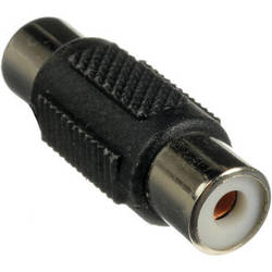 Mace F-RCA/F-RCA RCA to RCA Adapter