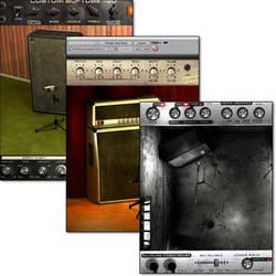 Softube Amp Room Bundle - Guitar Amp Modeling Plug-In Bundle (Native)