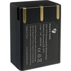 Pearstone SLB-1974 Lithium-Ion Battery Pack (7.4V, 1600mAh)