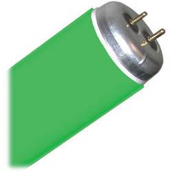 "Gam GamTube T12/100"" Fluorescent Sleeve (Medium Green)"