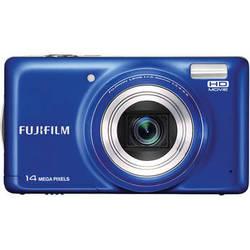 Fujifilm FinePix T350 Digital Camera (Blue)