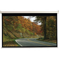 "Mustang SC-M92D Manual Projection Screen (84 x 57"")"