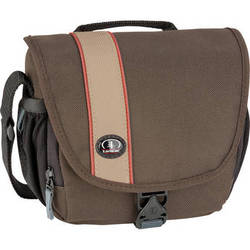 Tamrac 3440 Rally Micro Camera Bag (Brown/Tan)