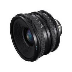 Sony SCL-P11X15 11-16mm T3.0 Wide Angle Zoom Lens (PL Mount)