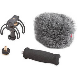 Rycote Portable Recorder Audio Kit for Olympus LS-3
