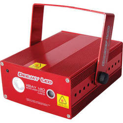 DeeJay LED Xray 130 Micro Laser System