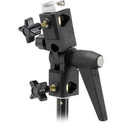 Cool-Lux MD-5300 Adjustable Light and Umbrella Mount